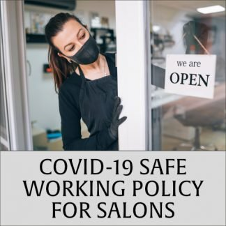 COVID-19 Safe Working Policy