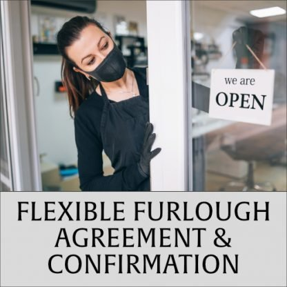 Flexible Furlough Agreement