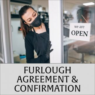 Furlough Agreement